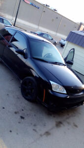2007 Ford Focus Hatchback -Blacked Out-