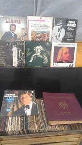 disque vinyl - 33 tours