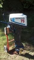 Dead Or Alive Island Outboards