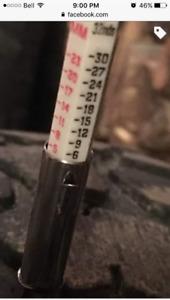 "34"" bfg mud terrains 285/75/17"