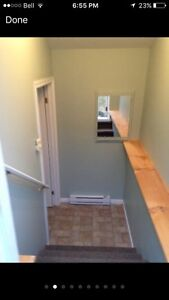 Room for rent in a 2 bdr basement Apartment