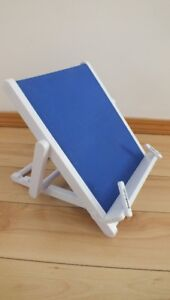 Book Chair Stand - Good for Paper, Cookbooks, Ipad & Tablet $10