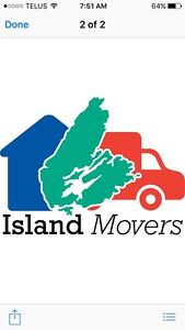ISLAND MOVERS LOCAL&LONG DISTANCE, FLAT DECK SERVICES