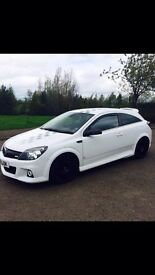 Vauxhall Astra VXR Nurburgring 56K 2.0 Turbo FSH MOT Limited Edition of 899