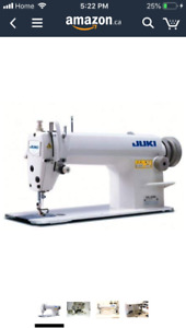 JUKI DDL-8100-e Straight Stitch Industrial Sewing Machine