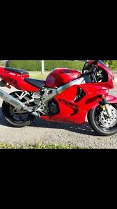 CBR 900 RR in great condition