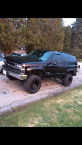 1994 Chevy blazer