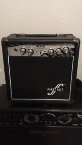 First Act Guitar Amp