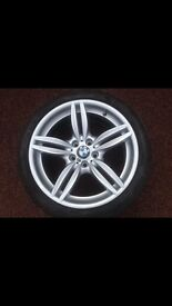 Alloy wheel refurbishment. Wow! Special offer