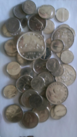 I will trade $1.25   for ten cents.