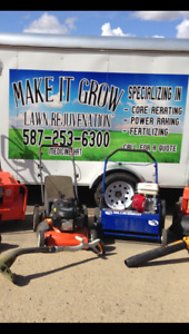 LAWNCARE & YARD CLEANUP SERVICE