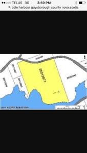 Ocean Front Property for Sale, Guysborough County Nova Scotia