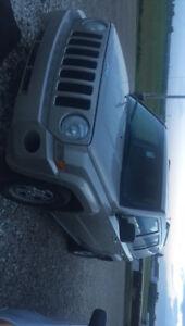 2010 Jeep Patriot North SUV, Crossover