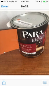 full can of paint