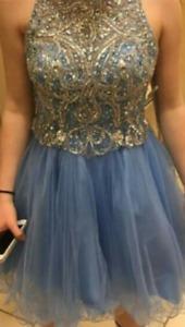 Beautiful Girls Prom Dress