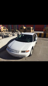 1997 Plymouth Breeze Other