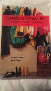Canadian Families: Diversity, Conflict and Change (4th ed)