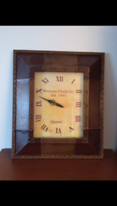 Belle Horloge