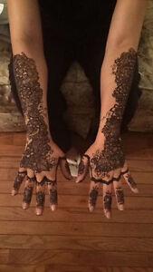 Henna London Ontario image 1