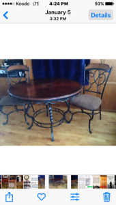 Buy Or Sell Dining Table Sets In Ottawa Gatineau Area