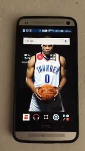 HTC One- Cell Phone