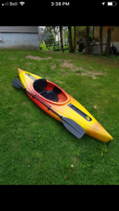 Old town kayak for sale