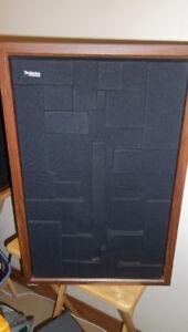 SEVENTIES STEREO: Technics (by Panasonic) SB-2200 Speakers
