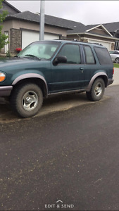1997 Ford Explorer Other