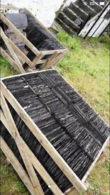 Welsh Gray slates