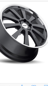 "19"" TSW Londrina 5x114.3 for sale!!!!"