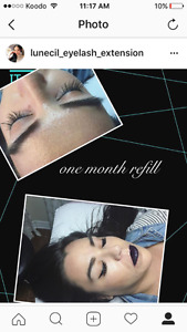 Get your eyelash extension  for you special occasion! Gatineau Ottawa / Gatineau Area image 9