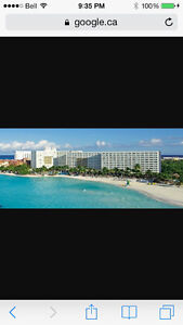 All-inclusive trip to Mexico for 2!!!
