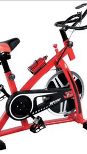 velo stationnaire/ exercice bike
