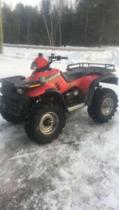 2000 Polaris sportsman 500 for sale