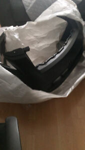 |****** brand new bumper for Nissan parts****|