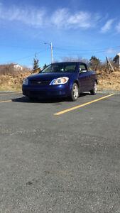 2007 Chevrolet Cobalt Coupe (2 door) St. John's Newfoundland image 1