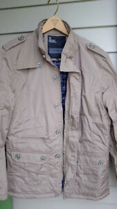 Brand new Top quality Vogue style wear men jacket, Size M. North Shore Greater Vancouver Area image 1