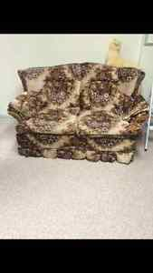 Couch, Asking $50