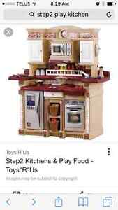 Step 2 kitchen for sale !