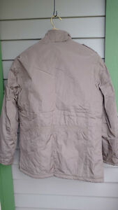 Brand new Top quality Vogue style wear men jacket, Size M. North Shore Greater Vancouver Area image 3