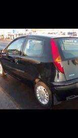 Fiat punto cheap