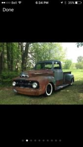 1951 Ford MIGHT TRADE