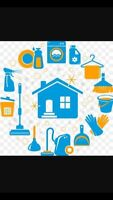 **Experienced House Cleaner Available**