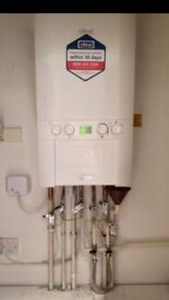 £950 Combi Boilers Supplied and Fitted