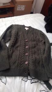 Vêtement d'hivers