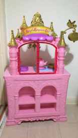 Princess Toy Cooker