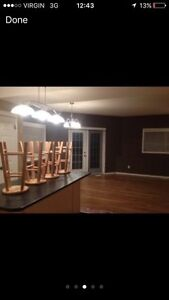 Looking for someone to take over our 4 month lease.