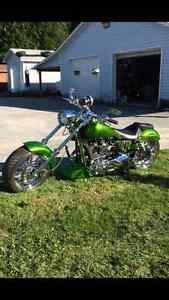 *AUBAINE* Harley Davidson à vendre Gatineau Ottawa / Gatineau Area image 4
