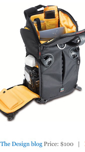 Kata dslr camera bag