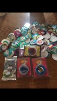 Who remembers pogs ?